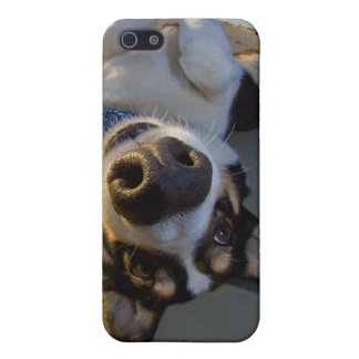 Embarrassing Moment iPhone 5 Cover