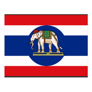 Embassador   Tailandia, Tailandia Tarjeta Postal