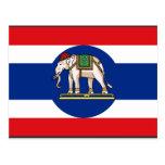Embassador   Thailand, Thailand Postcards