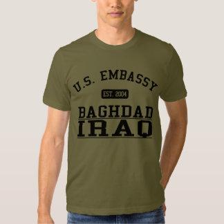 Embassy Baghdad Iraq - 2004 Shirt
