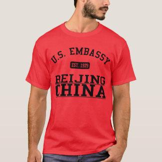 Embassy Beijing, China T-Shirt