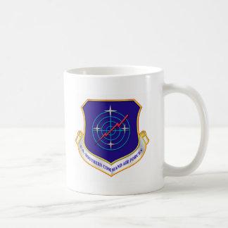 Embassy Bogotá, Air Force Mug