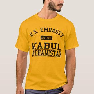 Embassy Kabul Afghanistan - 1935 T-Shirt