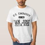 Embassy San Jose, Costa Rica T-Shirt