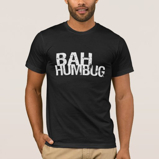 ¡Embaucamiento de Bah! - camiseta