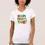 Embaucamiento de Bah Camisetas
