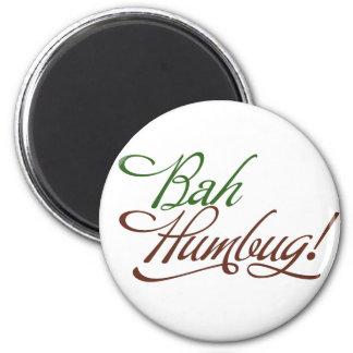Embaucamiento de Bah Imán Redondo 5 Cm