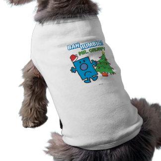 ¡Embaucamiento de Bah! Camisetas De Mascota