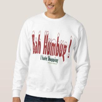 embaucamiento del bah suéter