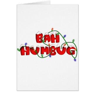 ¡embaucamiento del bah!!!! tarjeta de felicitación
