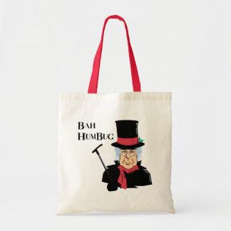 Embaucamiento Scrooge Bolsa Tela Barata