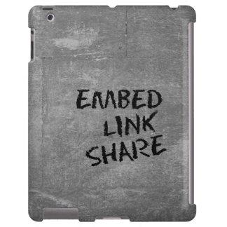 Embed-Link-Share