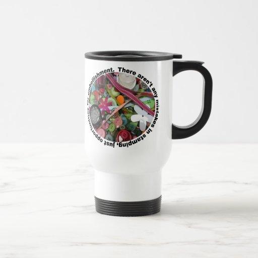 Embellishment Mug