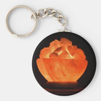 Ember Fire Lust Keychain