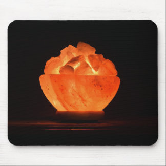 Ember Fire Lust Mouse Pad