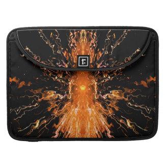 Ember MacBook Pro Sleeve