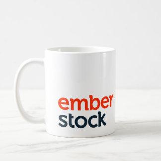 Ember Stock mug