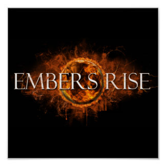 Embers Rise Poster
