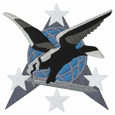 Emblem 2 ~ Embroidered