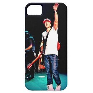 Emblem 3 iPhone Case (Drew Chadwick)