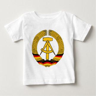 Emblem der DDR - National Emblem of the GDR Baby T-Shirt