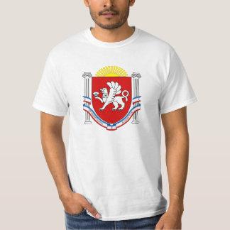 Emblem of Crimea T-Shirt