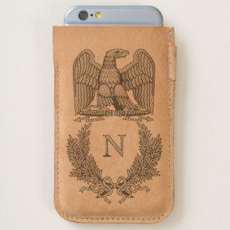 Emblem of Napoleon Bonaparte iPhone 6/6S Case