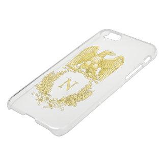 Emblem of Napoleon Bonaparte iPhone 7 Case