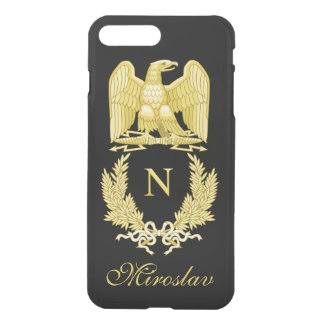 Emblem of Napoleon Bonaparte iPhone 7 Plus Case