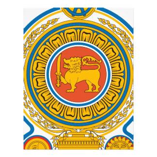 Emblem_of_Sri_Lanka Letterhead