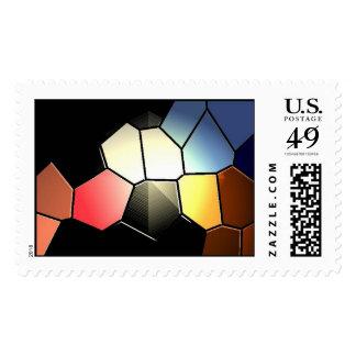 Emblema 7 sellos