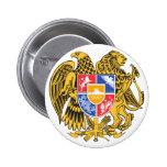 emblema de Armenia Pin
