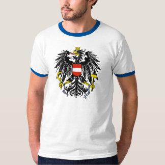 emblema de Austria Poleras