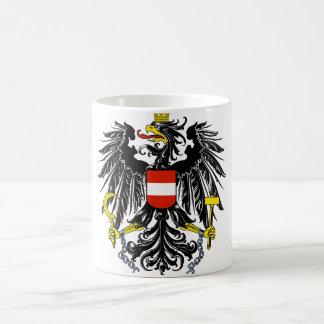 emblema de Austria Taza Clásica