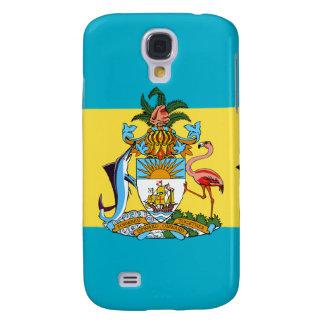 emblema de Bahamas Samsung Galaxy S4 Cover
