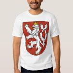 emblema de Bohemia Playeras
