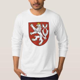 emblema de Bohemia Poleras