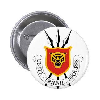 emblema de Burundi Pin