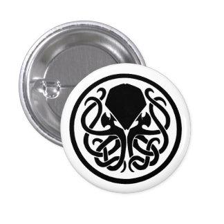 Emblema de Cthulhu Pin