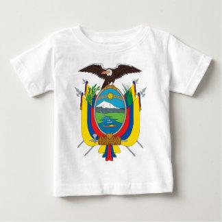 emblema de Ecuador Tee Shirts
