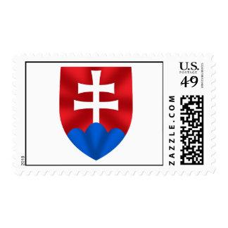 Emblema de Eslovaquia para Slovaks Envio