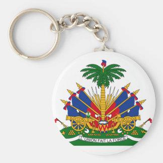 emblema de Haití Llavero Personalizado