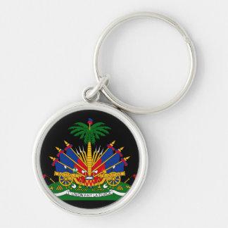 emblema de Haití Llaveros