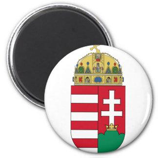 emblema de Hungría Imán