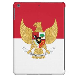 emblema de Indonesia Funda Para iPad Air