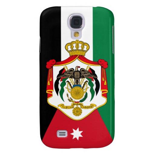 emblema de Jordania