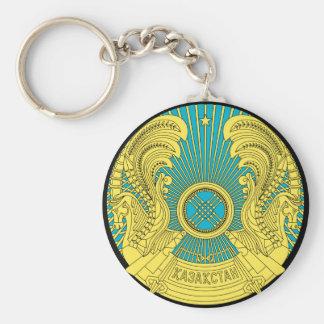emblema de Kazajistán Llavero