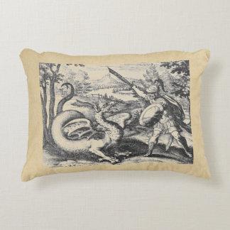 Emblema de la alquimia del asesino del dragón