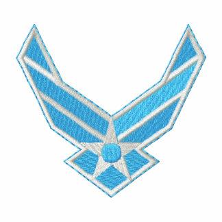 Emblema de la fuerza aérea chaqueta