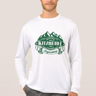 Emblema de la montaña de Kitzbühel Camiseta